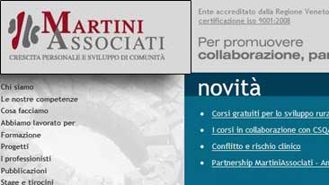 Siglata la partnership tra Amapola e MartiniAssociati