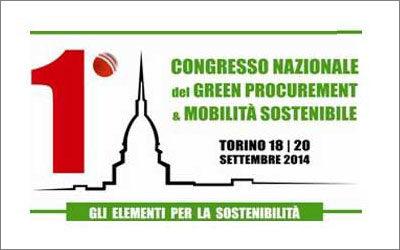 Green procurement, mobilità sostenibile e comunicazione ambientale di scena a Torino