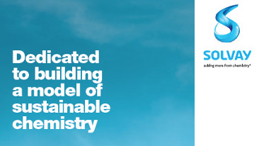 CSR, Solvay LAB becomes international best practice
