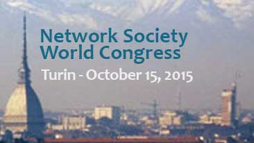 Amapola partner Dotwords sponsors the Network Society World Congress