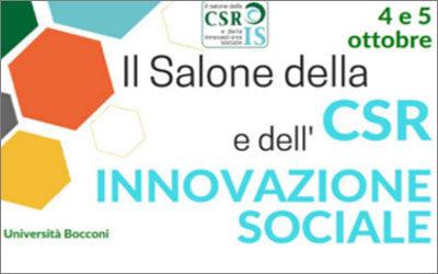 Torna il Salone della CSR: Amapola in una full immersion di incontri su comunicazione e sostenibilità