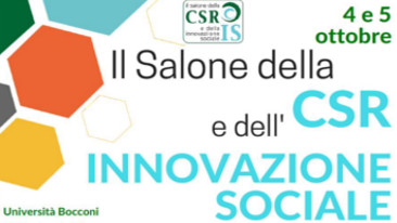 The CSR Show is back: for Amapola, a packed schedule of meetings on communication and sustainability
