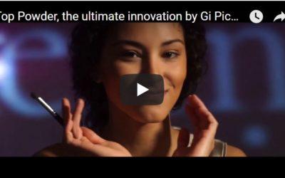 Top Powder, il make up rivoluzionario di Gi Picco's raccontato da Amapola