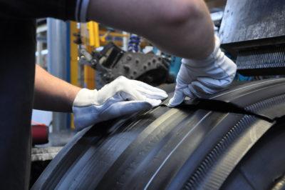 Fabbrica Sostenibile Michelin