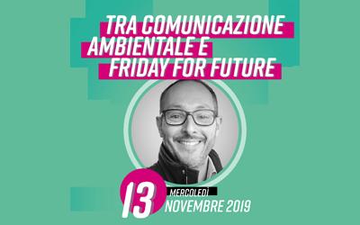 Open Toast: tra comunicazione ambientale e Fridays For Future
