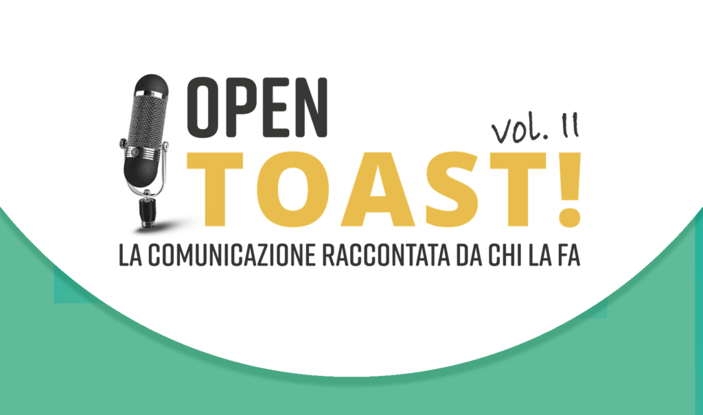 Open Toast Cover