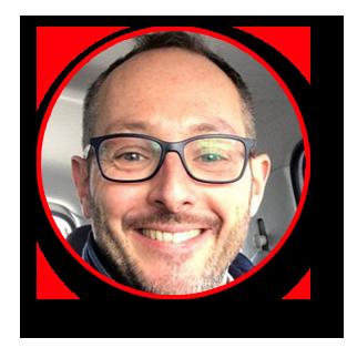 Amapola Team comunicazione d'impresa: Alberto Marzetta