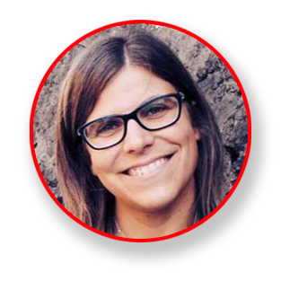 Elena Rossi - CSR project manager Amapola