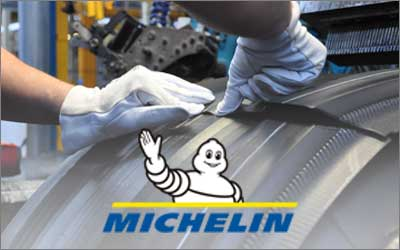 MICHELINThe sustainable factory