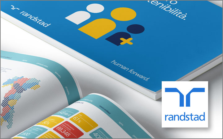 Randstad Report Integrato