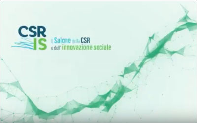 SALONE DELLA CSR ISLe interviste firmate Amapola