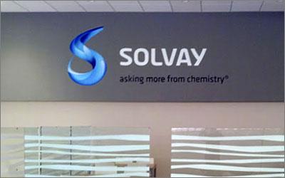 SolvaySolvay Lab