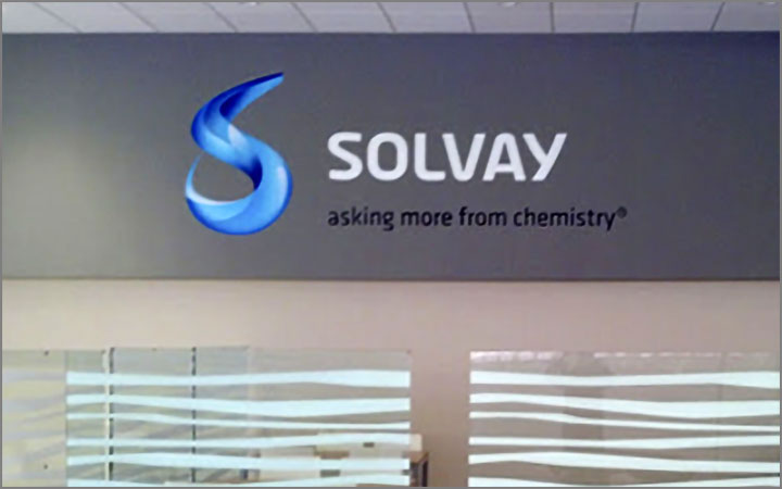 Solvay Lab