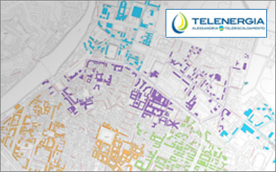 TELENERGIACommunication for district heating