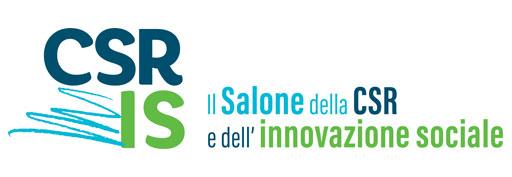Partner di Amapola per la comunicazione d'impresa: Salone CSR IS