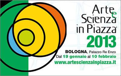 """Amapola a Bologna per """"Arte e Scienza in Piazza"""""""