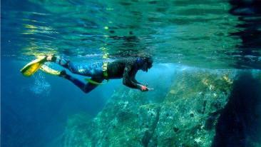 Biodiversità: scoprire e valorizzare i fondali marini
