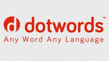 Con Dotwords più spinta all'internazionalizzazione