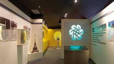 Inaugurato il MoMS, il primo museo europeo dedicato all'illuminazione scenografica moderna