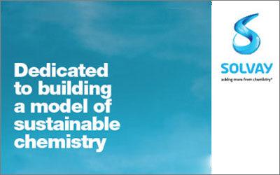 CSR, il Solvay LAB diventa best practice internazionale