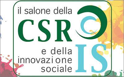 La sostenibilità tra sfide globali e azioni locali: ne parliamo al Salone della CSR
