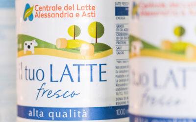 La Centrale del Latte di Alessandria e Asti prosegue la collaborazione con Amapola