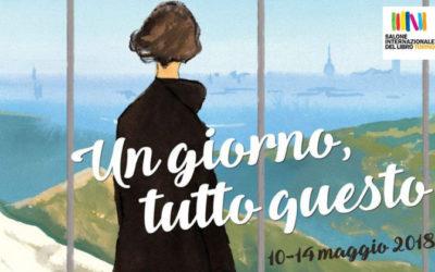 Comunicazione, ambiente ed economia circolare: ne parliamo a Torino al Salone del Libro e a Circonomia