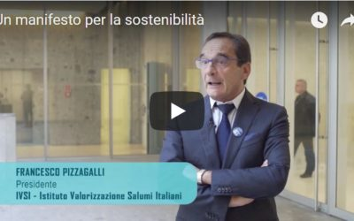 Talking CSR – Un manifesto per la sostenibilità