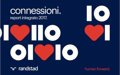 Dare voce alle Connessioni, Amapola firma il report integrato 2017 di Randstad Italia