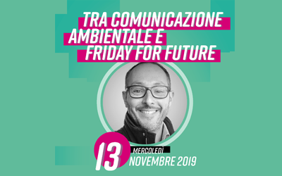 Open Toast: tra comunicazione ambientale e Fridays For Future