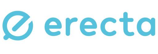 Partner di Amapola per la comunicazione d'impresa: Erecta