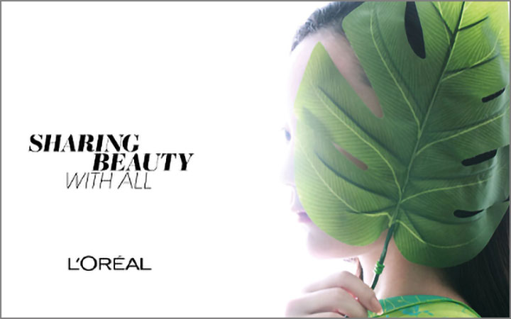 L'Oréal Sustainability week