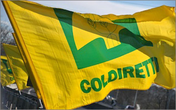 Coldiretti community engagement