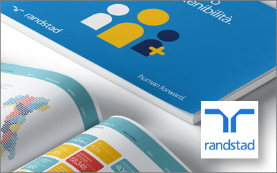 RANDSTADIntegrated report