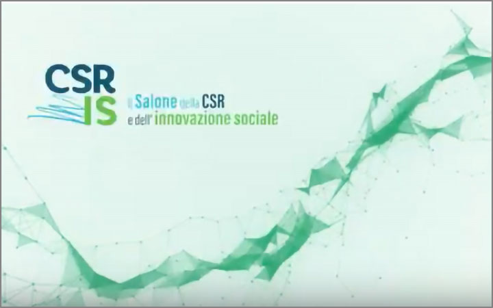 Salone della CSR IS Interviste