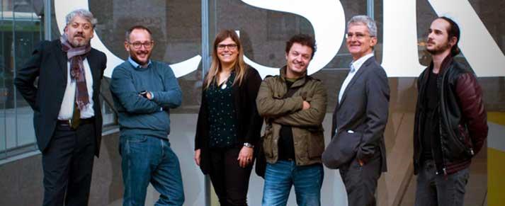 Team Amapola: esperti di comunicazione d'impresa
