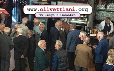 OlivettianiOnline community