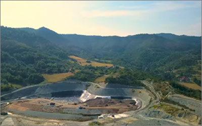 Amapola per La Filippa: la discarica verde in un documentario