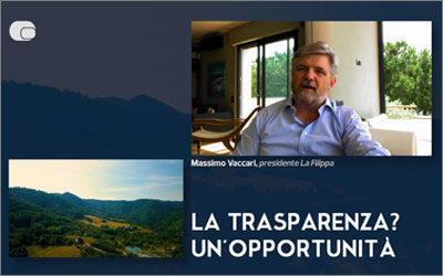 """""""Impianti aperti"""" fa tappa a La Filippa con un tour virtuale firmato da Amapola"""