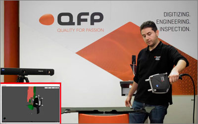 QFPVideo Tutorial
