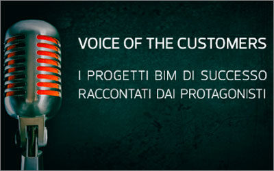 """Voice Of The Customers"": La formula per lo smart engagement Allplan"