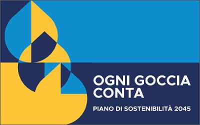 Acque Bresciane annuncia il Piano di Sostenibilità 2045