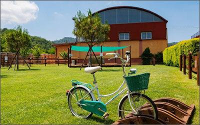 """Il Giardino di Casa: la nuova iniziativa """"responsabile"""" de La Filippa"""