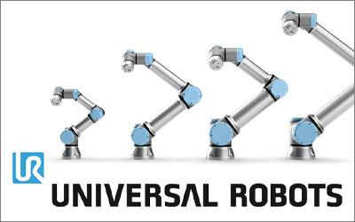 UNIVERSAL ROBOTSStati Generali della Robotica Collaborativa e Carta delle Idee