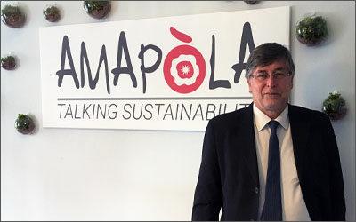 Amapola si rafforza con l'ingresso di Emilio Conti
